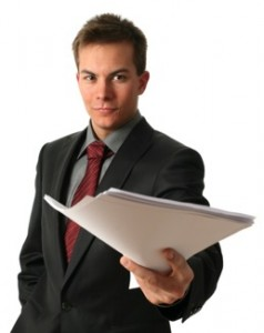 Process Server and Courier